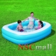 Piscina BestWay  Family Blue B54005
